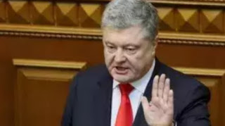 Ukraine's President Petro Poroshenko has urged NATO to deploy warships to the Sea of Azov following a military standoff in the area between Russia and Ukraine.