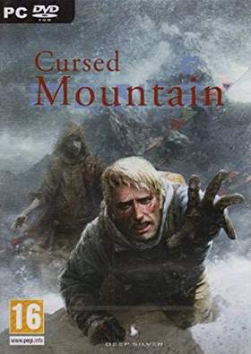 Cursed Mountain PC [Full] Español [MEGA]