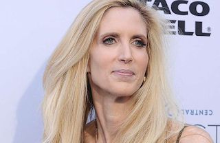 Ann Coulter Launches Twitter War Against Delta Airlines. Delta Responds.