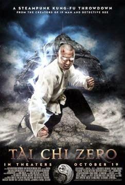 Tai Chi Zero en Español Latino