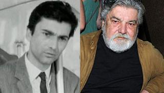 Έφυγε από τη ζωή ο ηθοποιός Γιώργος Τζώρτζης
