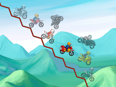 Download Bike Race Free - Top Free Game v6.2.1 Apk