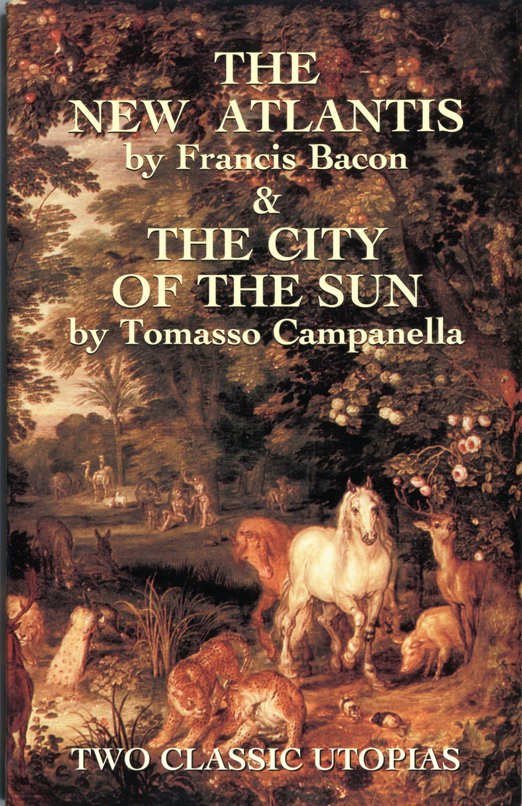 the new atlantis francis bacon pdf