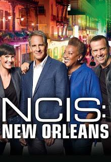 NCIS: New Orleans Temporada 3 audio español