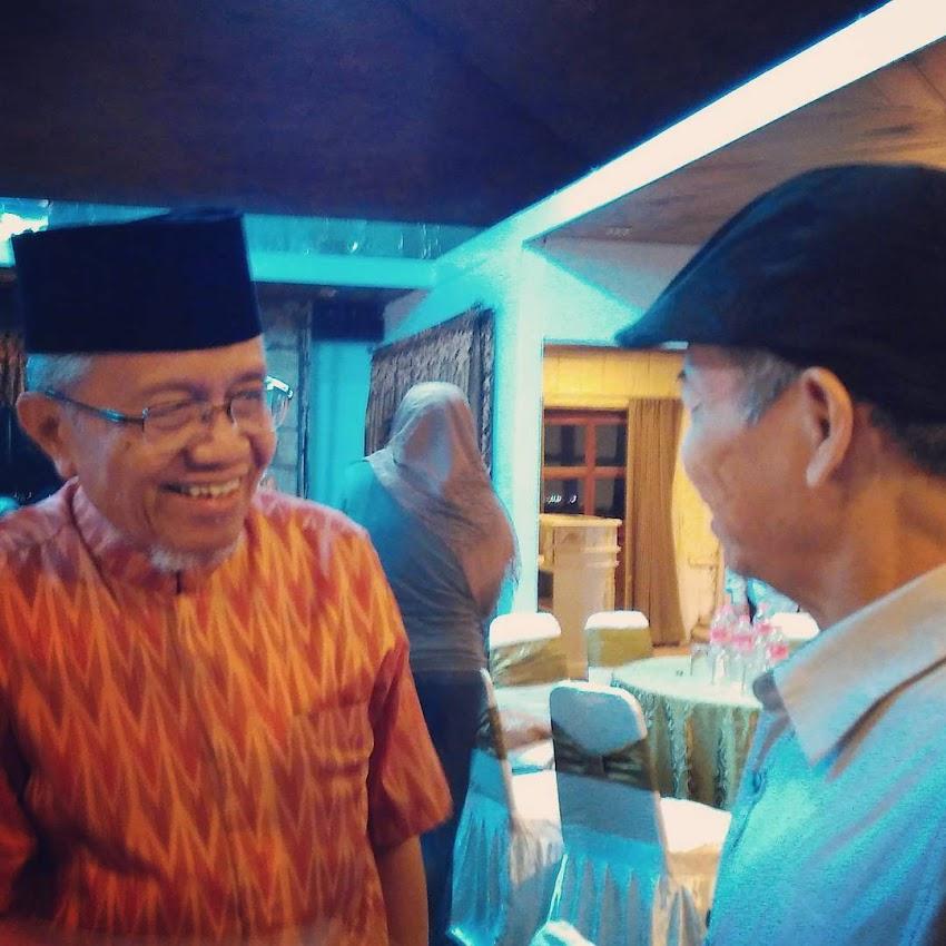 Taufiq Ismail, Chrisye dan Ramadhan
