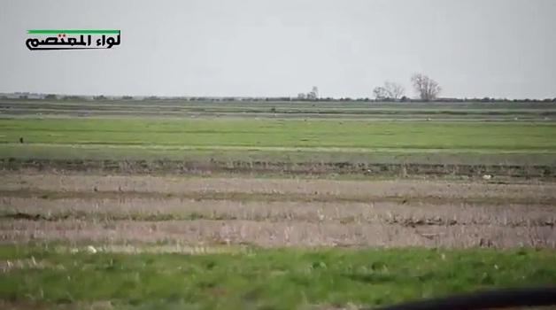 Video: Pejuang Suriah Serang dan Usir ISIS dari Utara Aleppo