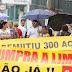 300 Agentes de Endemias demitidos pelo Governo de Amazonas em 2015, serão reintegrados por decisão judicial.