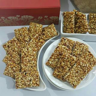 Ide Resep Masak Kue Jadul Enting-enting Kacang