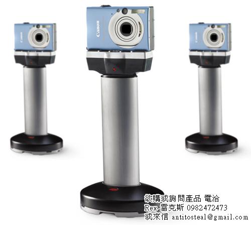 相機防盜,數位相機防盜,相機防盜器,防盜警報器