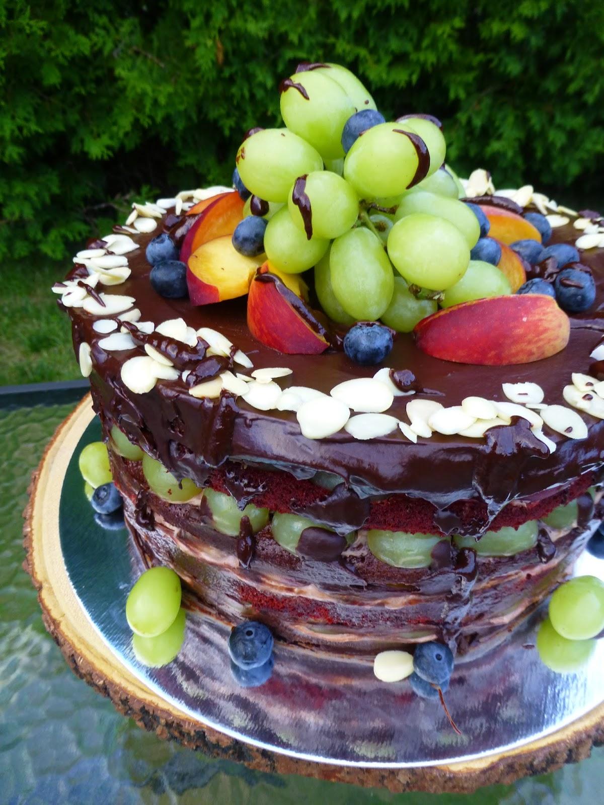 CakeSophia Cakes for my husband