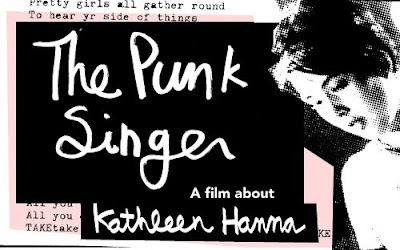 The Punk Singer: The importance of music with a feminist message