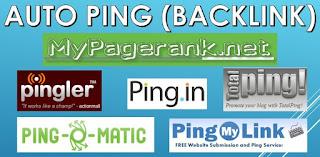 Ping Url, Ping Link