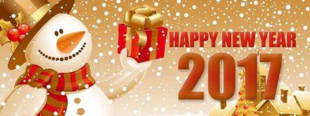 Happy New Year Chirstmas
