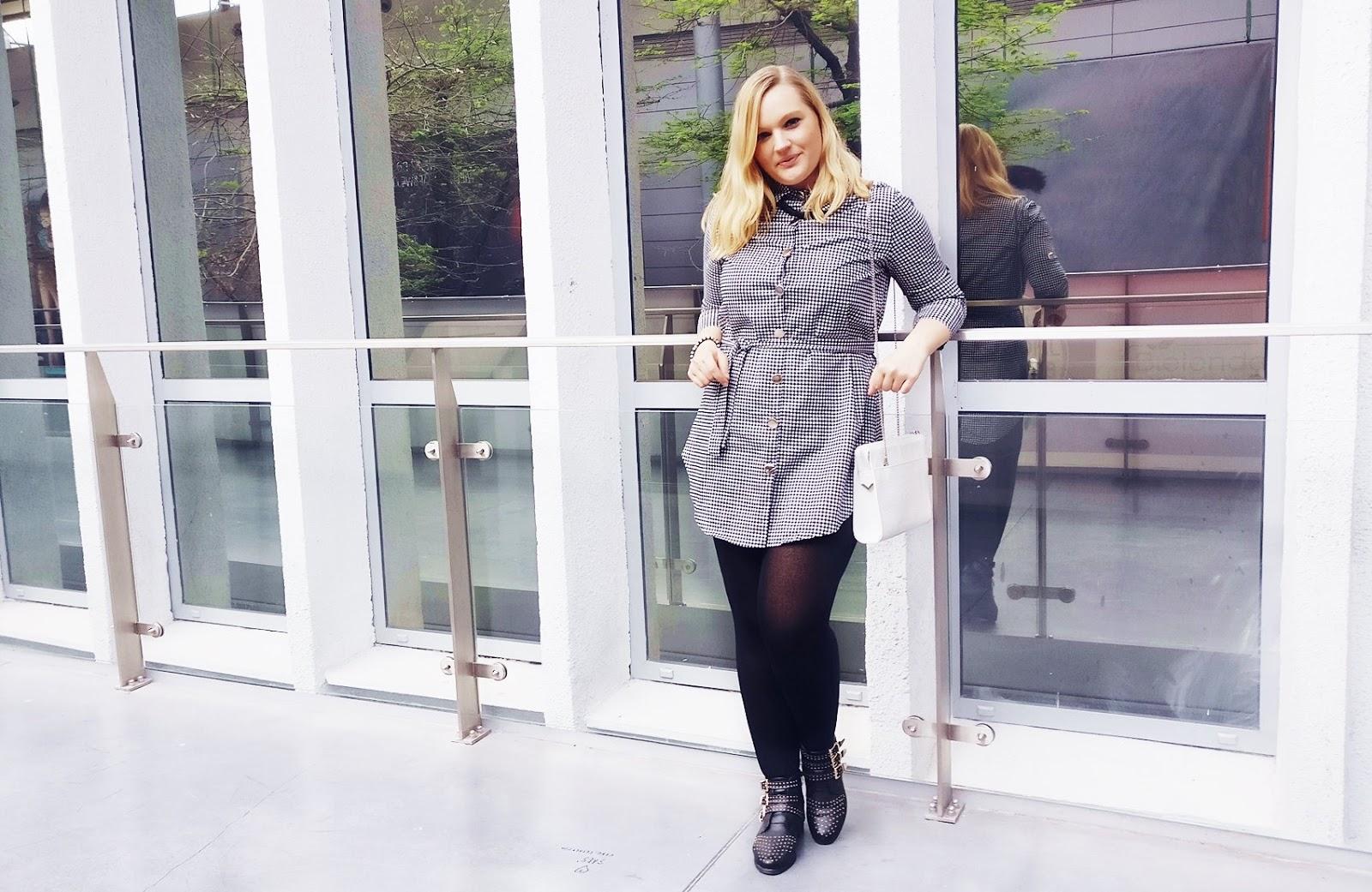 sukienka-koszulowa