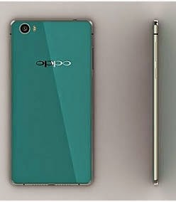 Oppo R7 : Smartphone Tipis Berdesain Manis