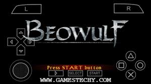Beowulf (USA) PPSSPP ISO