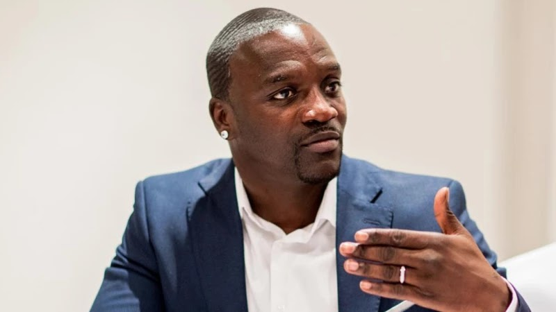 b0bfedd4680 Rapper Akon is Building the First Ever Black-Owned Futuristic City ...