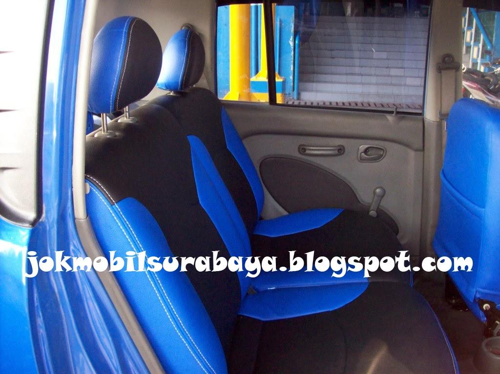 Grand New Avanza Warna Agya 1.2 Trd M/t Bekleed Variasi Jok Mobil Surabaya,bekleed Modiiifikasi ...
