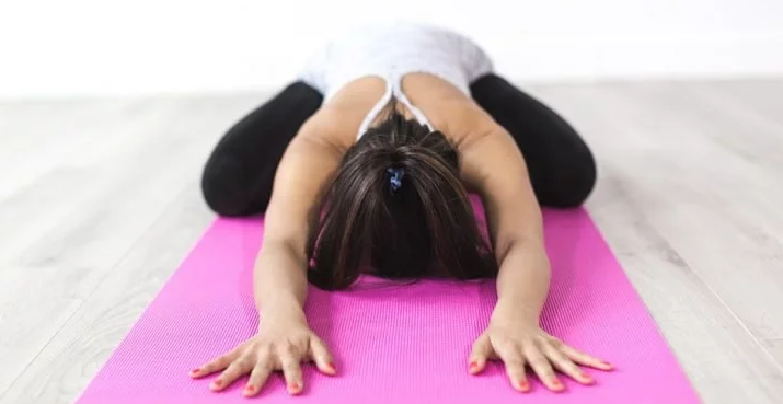 How To Relieve Osteoarthritis With Yoga
