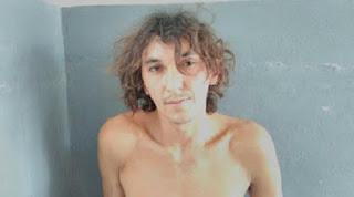 Homem conhecido como Cueca que aterrorizava a zona rural de Parelhas e Carnaúba dos Dantas no RN é encontrado morto