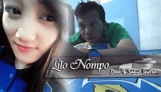 Lirik Lagu Lilo Nompo - Devi & Sahid Indra