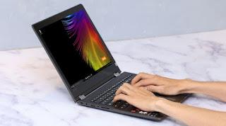 Lenovo Yoga 510-15ISK
