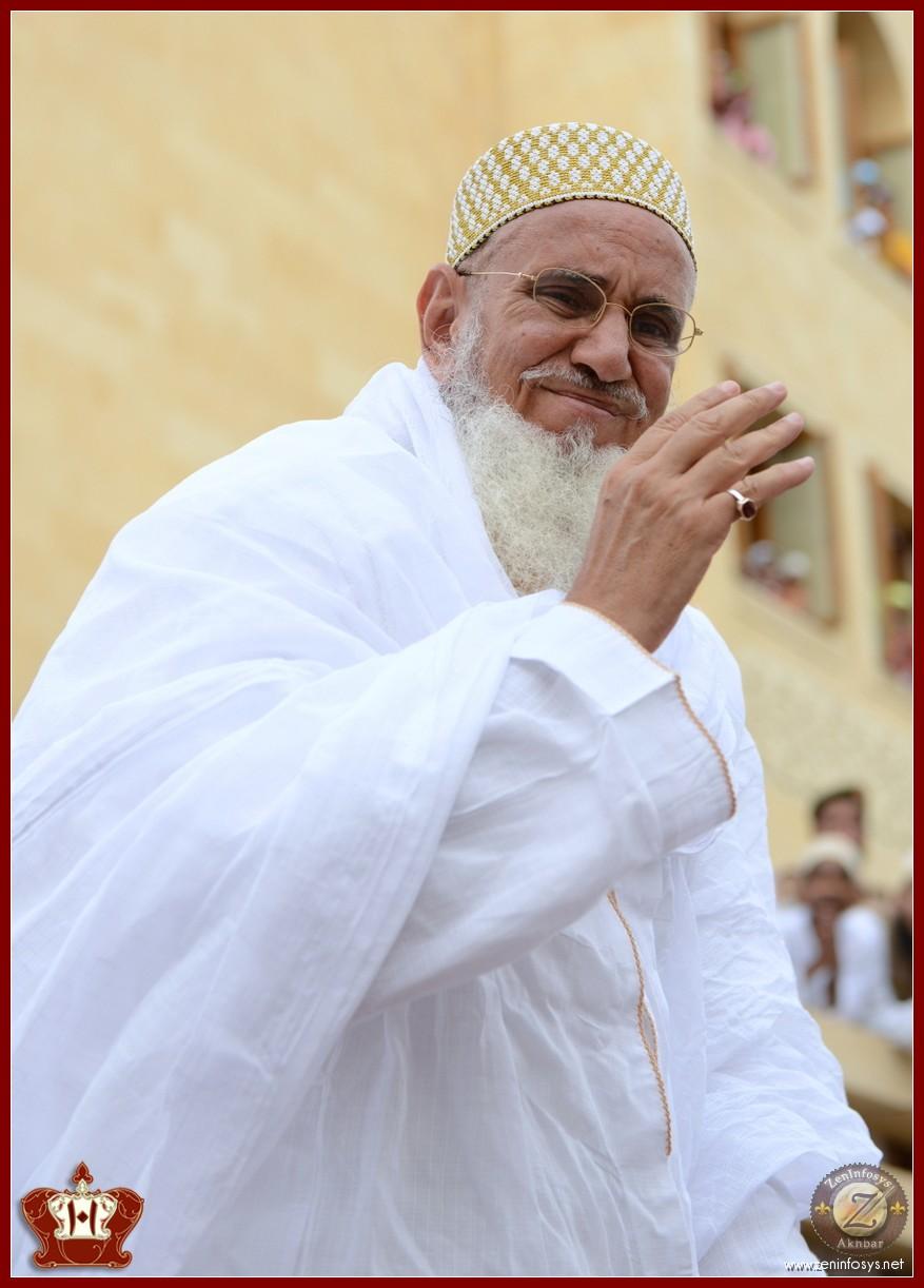 Ali Maula Qasida: Mufaddal Moula Latest News