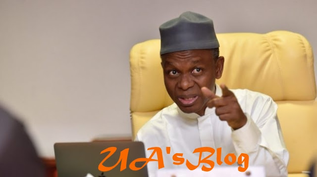 APC crisis: El-Rufai gives condition to forgive Shehu Sani