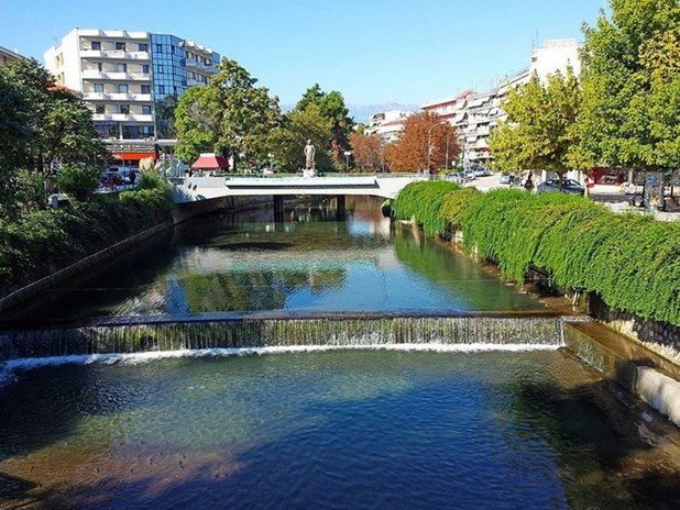 Open river. Μία μοναδική πρόταση για την ανάδειξη του Ληθαίου στα Τρίκαλα (VIDEO) {featured}
