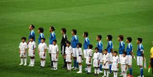 منتخب اليابان لكرة القدم