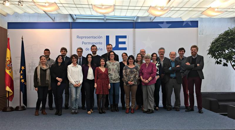Moara lui gelu: start de proiect interreg europe al adr nord vest ...