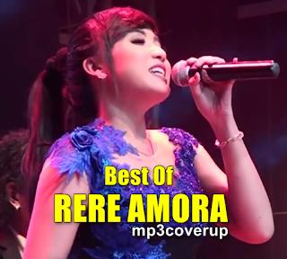 Kumpulan Lagu dangdut Terbaru Rere Amora Mp3 Full Album Lengkap