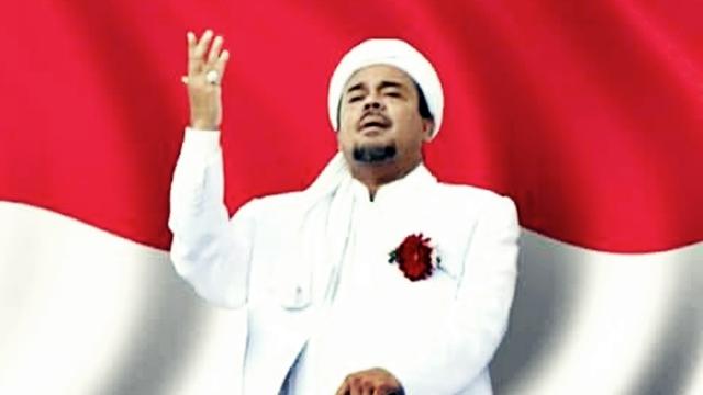 Pesona Habib Rizieq Syihab dan Kemenangan Pilpres