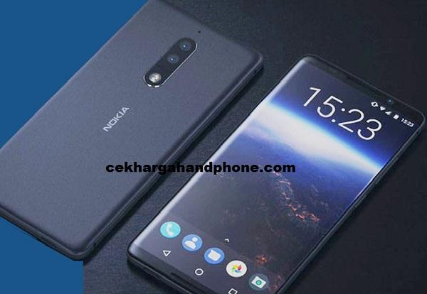 Smartphone Terbaru Nokia 9