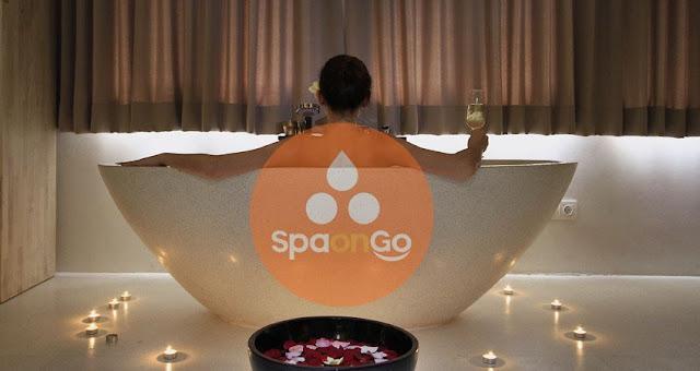 Tempat Spa in Ubud Perawatanya Menikmati