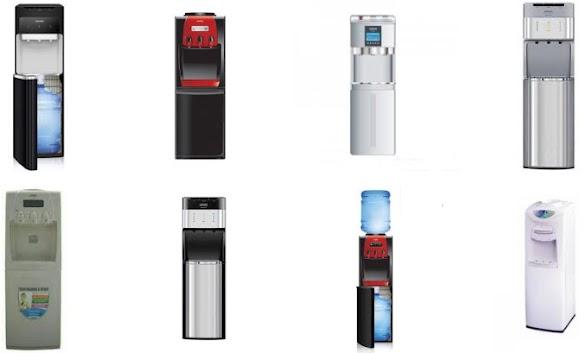 Tips Memilih Dispenser Sanken yang Sesuai Kebutuhan