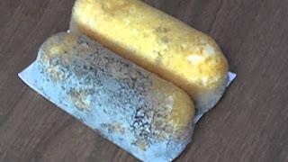 Moldy Twinkies