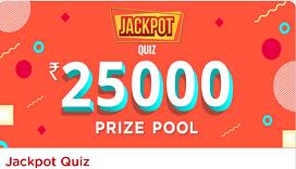 jackpot quiz