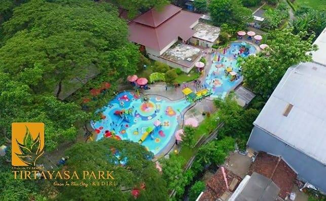 Taman Wisata Tirtoyoso Park