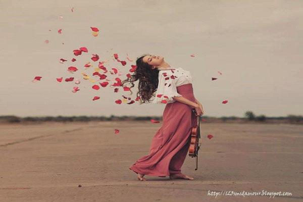 Sms d'amour tu me manque trop mon amour