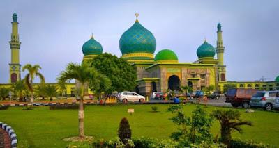 Keunikan di Bulan Ramadhan