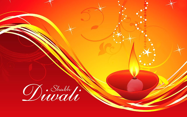 Happy Deepavali Rangoli Images HD Free Download