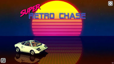 Super Retro Chase APK for Android