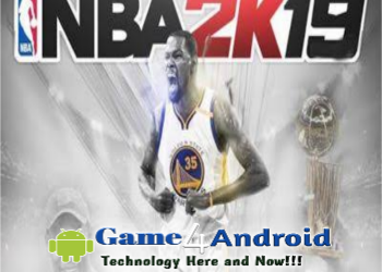 NBA 2k19 apk free download for android