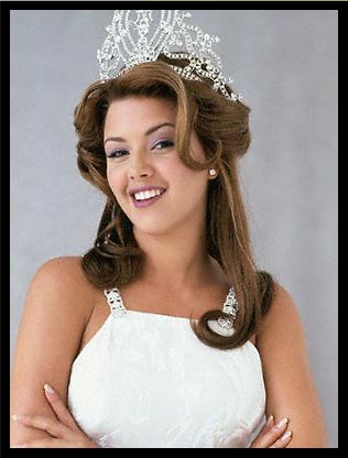 Topless Alicia Machado nude (72 images) Hot, Facebook, lingerie