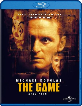 The Game 1997 Dual Audio Hindi 480p BRRip – 350mb