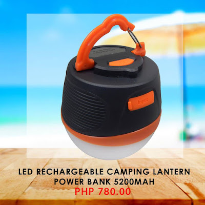 Water Proof Camping Lanterns – A must have to give light on those camping grounds.