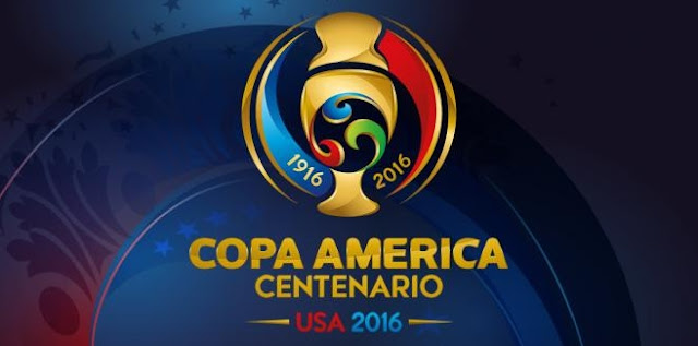 Highlights Euro - Hasil Pertandingan Copa America 2016 , Skor Amerika Serikat vs Kosta Rika 4-0 , YouTube Video Gol
