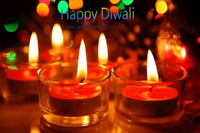 Happy Diwali Images & Wishes