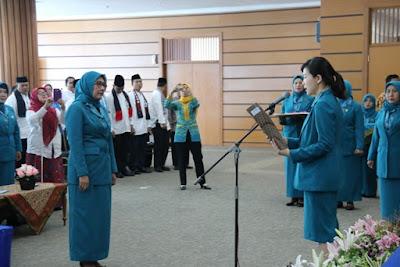 Kader PKK DKI Jakarta